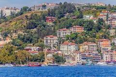 Bebek Istanbul Royalty Free Stock Photo