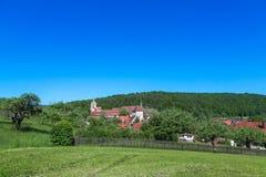 bebenhausen修道院 库存图片