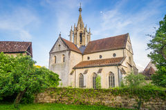Bebenhausen, Alemanha imagens de stock royalty free
