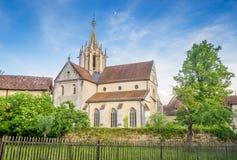 Bebenhausen, Deutschland lizenzfreies stockbild