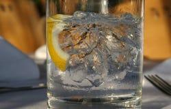 Bebida Foto de archivo libre de regalías