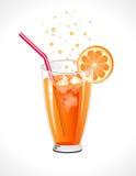 Bebida ilustração stock