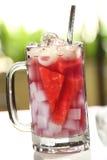 Bebida Foto de archivo