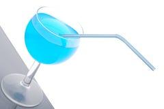 Bebida 2. Imagem de Stock Royalty Free