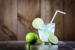 bebida Imagem de Stock Royalty Free