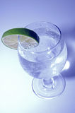 Bebida imagem de stock