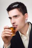 Bebida Imagen de archivo