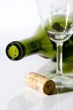 Bebida acima imagens de stock