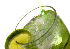 Bebida alcohólica Fotos de archivo