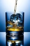 Bebida alcohólica Fotos de archivo libres de regalías