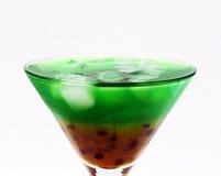 Bebida ambiental foto de archivo libre de regalías