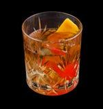Bebida antiquado imagens de stock royalty free