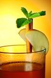 Bebida caliente Imagenes de archivo