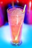 bebida/coctel helados grandes Fotografía de archivo libre de regalías