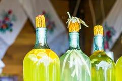 Bebida con poco alcohol Fotos de archivo