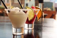 Bebida congelada Foto de Stock Royalty Free
