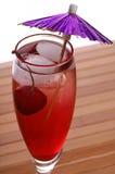 Bebida da cereja imagens de stock