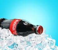 Bebida da coca-cola imagem de stock