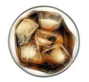 Bebida da cola Imagem de Stock
