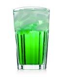 Bebida da hortelã fotos de stock royalty free