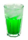 Bebida da hortelã imagens de stock royalty free