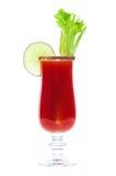 Bebida de Caesar Fotografía de archivo