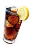 Bebida de la cola fotografía de archivo libre de regalías