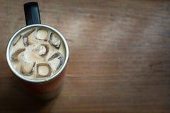Bebida de la comida Imagen de archivo libre de regalías