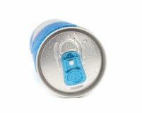 Bebida de la energía foto de archivo libre de regalías