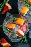Bebida de la soda Foto de archivo libre de regalías