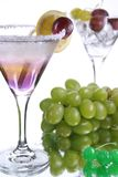 Bebida de los Cocos Fotografía de archivo libre de regalías