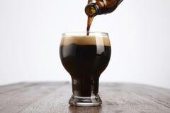 Bebida de Malta fotos de stock royalty free