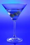 Bebida de Martini Fotografia de Stock Royalty Free