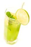 Bebida de refrescamento Fotos de Stock