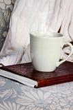 Bebida de relajación Imagen de archivo