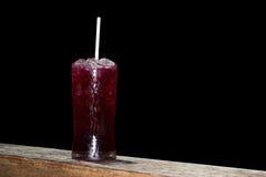 Bebida de Roselle Imagem de Stock