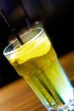Bebida del cóctel Imagen de archivo