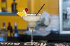 Bebida del cóctel Foto de archivo