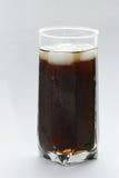 Bebida del hielo Fotos de archivo