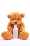 Bebida del oso foto de archivo libre de regalías