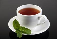 Bebida del té Imagen de archivo libre de regalías