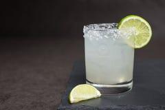 Bebida del Tequila Fotos de archivo libres de regalías