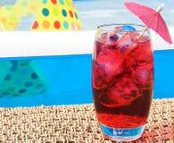 Bebida del verano Imagenes de archivo