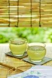 Bebida del verano en Japón Foto de archivo
