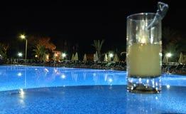 Bebida do cocktail Fotos de Stock