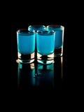 Bebida do Kamikaze Imagens de Stock Royalty Free