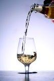 Bebida do ouro Imagens de Stock Royalty Free