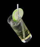 Bebida do sonho americano Imagens de Stock