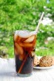 Bebida do verão fotos de stock