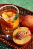 Bebida do verão Imagem de Stock Royalty Free
